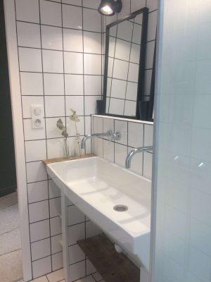 Rénovation complète d'un appartement du centre ville de Bordeaux
